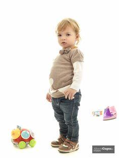 Diletta, 2 anni #child #photostudio #albertogagnafotografo