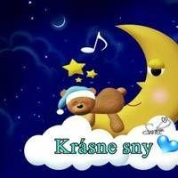 Krásné snění obraz #8185 - Obrázky, citáty a animace Good Night Image, Tweety, Emoji, Cool Pictures, Christmas Ornaments, Holiday Decor, Fictional Characters, Facebook, Quotes