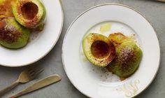 Eder's avocado salad (Aguacate de Eder)