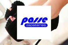 Web de Passe Zapaterias. Design Web
