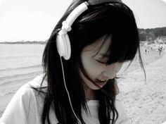 전 음악듣는 걸 정말 좋아합니다.