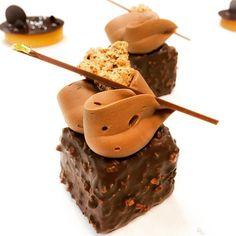 Cake Chocolat Gianduja Plaisir