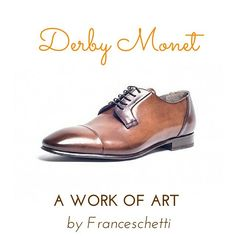 A #workofart available on boutique.franceschetti.it #Franceschetti #franceschettishoes#handpainted #luxuryshoes #luxurylifestyle #derby #laces #laceupshoes #bloggers #fashionblogger #fashion #handmadeshoes #madeinitaly #madeinmarche #shoeoftheday #thenewdandy #dandy #guys #mensfashion #stylish #trendy #newyork #tokyo #berlin #moscow