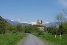 Georgien Rundreisen - Jetzt Urlaub buchen! |Tai Pan Country Roads, Vacation Package Deals, Mountain Range, Country