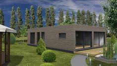 Max-Haus Modulhaus Modern 3.0
