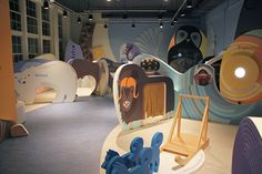 My Arctic Discovery - London Regional Children's Museum