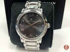 Oh Ooh Oh, STOP. Yurman Time - Can't Touch This (unless you bid) ;)  DY Watch @easysale