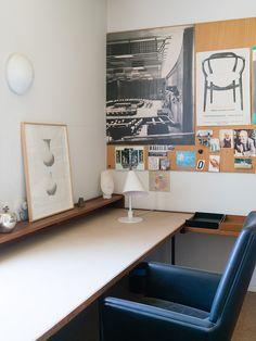Finn Juhl's Home of Everything Good... - Bliss
