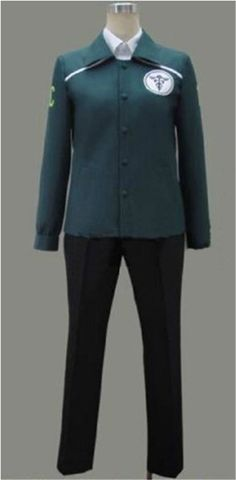 Vicwin-One PSYCHO-PASS Tsunemori Akane Police Woman Cosplay Costume >>> Read more reviews of the product by visiting the link on the image.