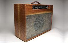 Handbuilt Guitar Amplifier