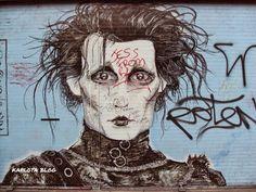 Los creativos son ellos . . .  by Kaplota: In London