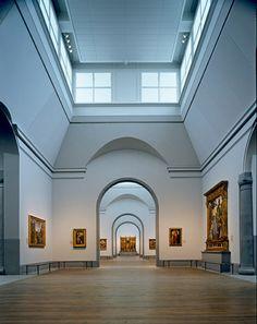 Selected Works: Robert Venturi   The Pritzker Architecture Prize