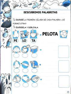 Spanish Worksheets, Expository Writing, Elementary Spanish, Interactive Notebooks, Marie, Acting, Kindergarten, Homeschool, Archive