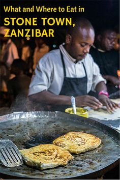 From authentic Zanzibari cuisine to meals closer to home, the dining options in Stone Town, Zanzibar are enticing. : From authentic Zanzibari cuisine to meals closer to home, the dining options in Stone Town, Zanzibar are enticing. Tanzania Food, Tanzania Safari, Stone Town, Restaurant Guide, Best Places To Eat, Africa Travel, Street Food, Spices, Meals