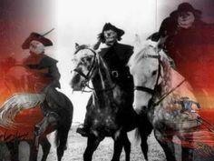 Scarecrow of Romney Marsh - Theme Song - YouTube