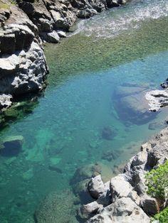 7. North Fork American River, Colfax