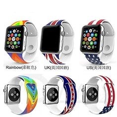 9336a6436e3 20 Best Apple Watch Bands + Other Things images