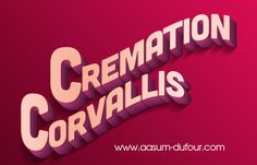 Visit this site https://twitter.com/CasketAlbanyOR for more information on Cremation Corvallis. One major benefit of Cremation Corvallis is that it is cheaper than a traditional funeral service, and for families that might be struggling financially cremation might be the best option for them to look into.