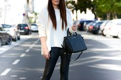 http://fashionbymonika.blogspot.com/2014/08/big-white-sweater.html