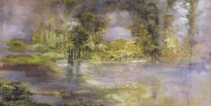 Claire Basler - Contemporary Artist - Flowers 035