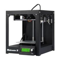 GIANTARM® Printer Mecreator 2 Assembled household and office Desktop printer with Strong Metal Frame Support multi-filament – MyCoolNerd – Technology Marketplace Desktop 3d Printer, Office Desktop, Cultura Maker, Hard Ware, Fast Print, Prusa I3, 3d Printer Parts, 3d Printer Supplies, Office Equipment