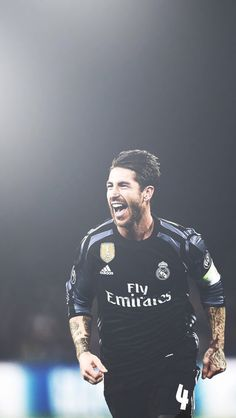 Read ●Sergio Ramos● from the story Photo by (RIHAB) with 219 reads. Football Love, Football Is Life, Best Football Team, Real Madrid Soccer, Real Madrid Players, Isco, Gareth Bale, Lionel Messi, Cristiano Ronaldo