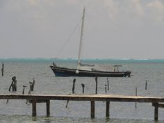 Waiting for the #wind #CayeCaulker #Belize