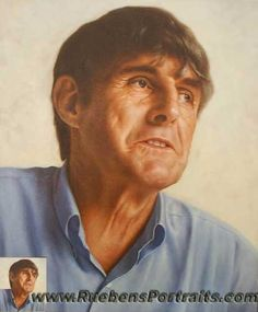 Photo To Oil Painting, Realistic Oil Painting, Best Portraits, Couple Portraits, Corporate Portrait, Painting People, Portrait Photo, Oil On Canvas, Hand Painted