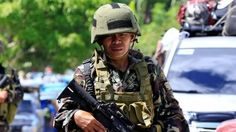 Philippine President Rodrigo Duterte has imposed martial law across an entire region after Isis-allied militants captured buildings in an attack on Marawi city. Militants burned buildings and have captured a. Martial, Philippines, Off The Grid News, Rodrigo Duterte, Billy The Kids, Jesse James, Police Chief, Law And Order, Insurgent