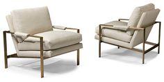 milo baughman furniture - Google Search