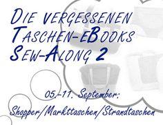 maritabw macht's möglich                              : Die vergessenen Taschen E-Books Sew Along