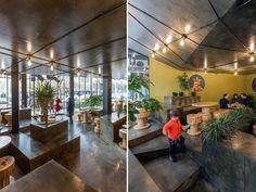 <a New View, Coffee Shop, Restaurant, Plants, Coffee Shop Business, Diner Restaurant, Restaurants, Flora, Plant