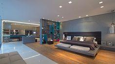Casa Cor: Casa Inteligente de Joia Bérgamo apresenta tendências vistas em Milão. Fotos: Divulgação