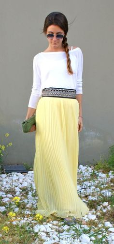 Chic for a Week: Vivianna in a Boho Chic Look! « Lookbook « Sans Retouches