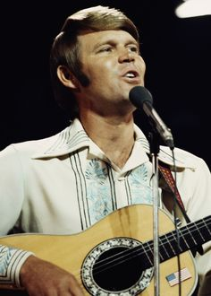 Born: April Delight, Arkansas, USA Died: August Nashville, Tennessee Cause of Death: Alzheimer's disease Country Music Artists, Country Singers, Music Is Life, My Music, Glen Campbell, Dwight Yoakam, Thanks For The Memories, Music Promotion, Country Men