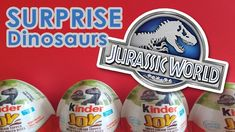 JURASSIC WORLD Kinde
