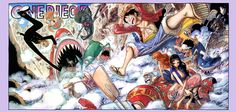 Color Spreads