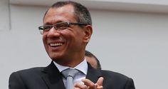 Corte Constitucional da aval para juicio político a vicepresidente de Ecuador