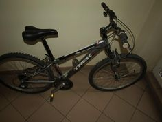 TREK 3500 3 SERIES ROWER MTB OKAZJA Mtb, Trek, Bicycle, My Love, Reading, Books, Products, Bike, Libros