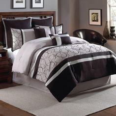 blakely 8 piece decorative bedding set bed bath amp beyond i am afraid