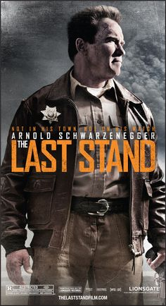 "Win advance-screening movie tix to ""The Last Stand"" with Arnold Schwarzenegger plus action DVD sets (each with ""Total Recall,"" ""The Expendables"" and ""Crank"" DVDs) courtesy of HollywoodChicago.com! Win here: http://ptab.it/qLMA"