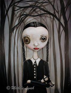 Michele Lynch Art