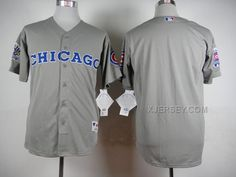 http://www.xjersey.com/cubs-blank-grey-throwback-jersey.html Only$35.00 CUBS BLANK GREY THROWBACK JERSEY #Free #Shipping!