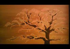 #cherryblossoms #acrylicpainting #customartwork #artbymelissaclarke