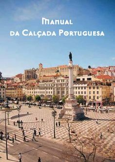 Manual da Calçada Portuguesa