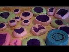 Borsa di fettuccia, bracciale con perline, portachiavi, cornici e altre creazioni! - YouTube