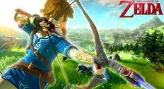 Il nuovo Zelda per Wii U salterà l'E3 e non uscira nel 2015
