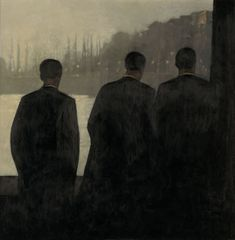 Anne Magill, Harbour.  Edition Size: 100 + 10 Artist's Proofs  Signed and numbered by the artist - Anne Magill