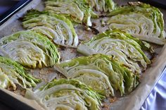Cabbage, Grilling, Salads, Spaghetti, Food And Drink, Healthy Eating, Vegan, Vegetables, Cooking