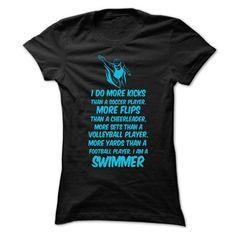 SWIMMER T Shirts, Hoodies. Get it here ==► https://www.sunfrog.com/Sports/SWIMMER-63807431-Ladies.html?57074 $19